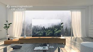 TCL XESS电视/产品广告片
